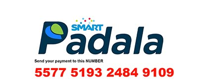 Subscribe by Smart Padala