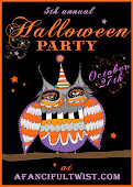 A Fanciful Twist Halloween Party 2012!