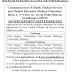 Gujarat Health Department Recruitment 2015 For Professor and Assistant Professor