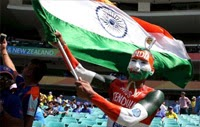 What caused India's defeat at the Cricket World Cup Semi-finals?