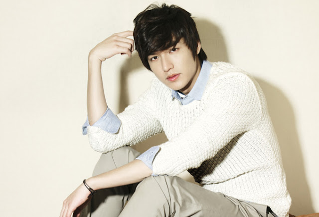 Lee Min Ho Fashion