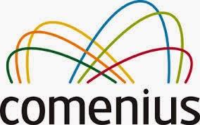 Comenius project 2012-2014