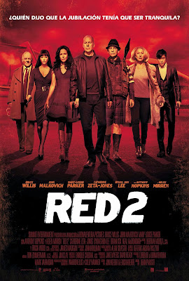 red 2 2013 espanol latino dvdrip Red 2 (2013) Español Latino DVDRip