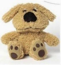 Image: Plush Talking And Speaking Toy Dog Ben, Repeat Any Language