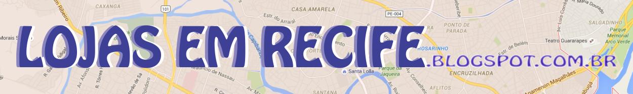 Guia de Lojas em Recife Pernambuco