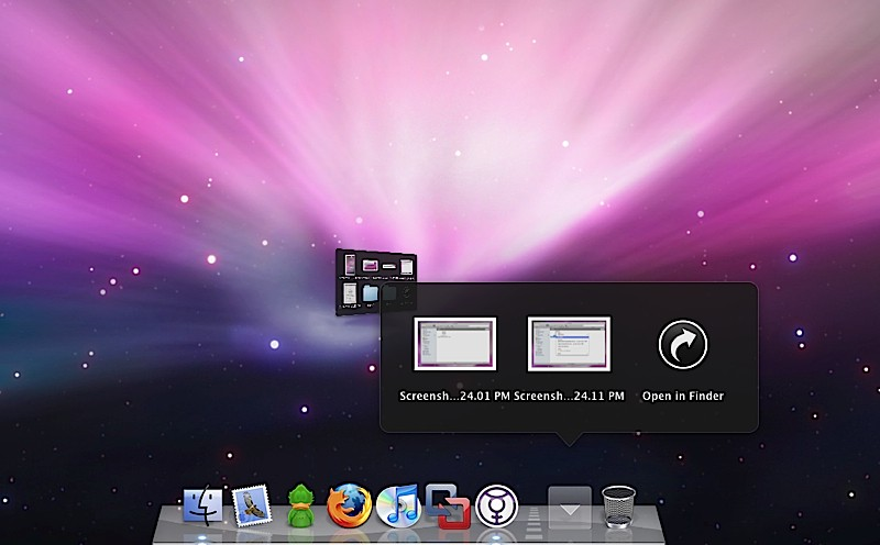 Как создать образ системы mac os