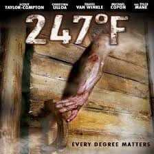 فيلم 247Degrees Fahrenheit رعب