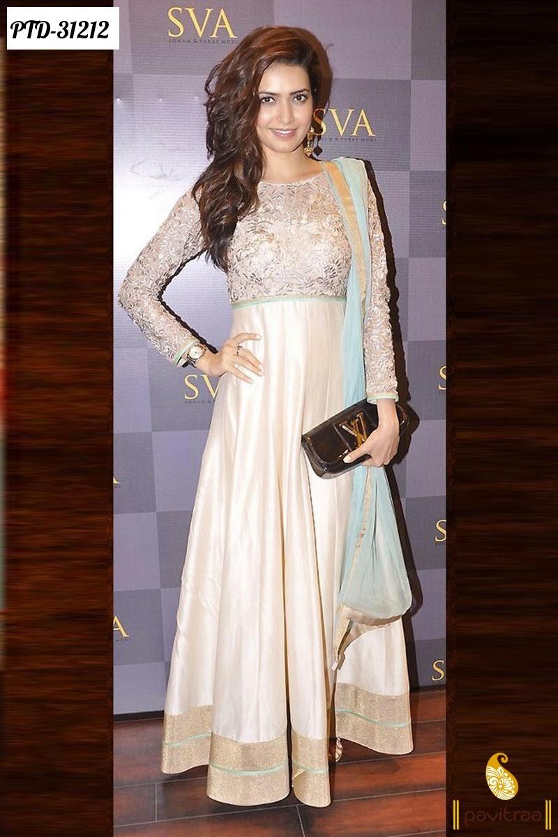 Girls Latest Fashion Trends Gallery: Bollywood Replica Designer ...