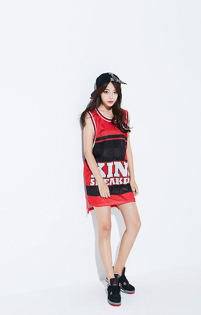 3 Ji Yeon Collection - very cute asian girl-girlcute4u.blogspot.com