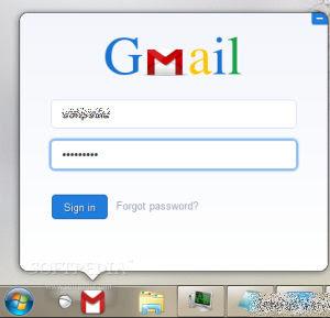 gmail su pc