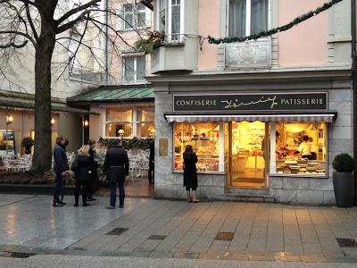 Cafe Koenig exterior