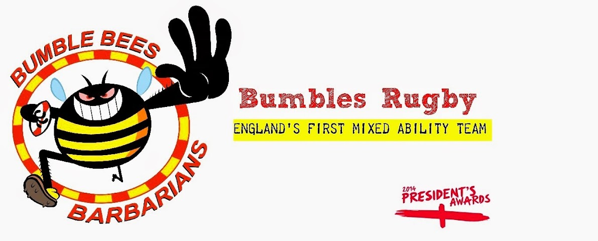 Bumbles Rugby