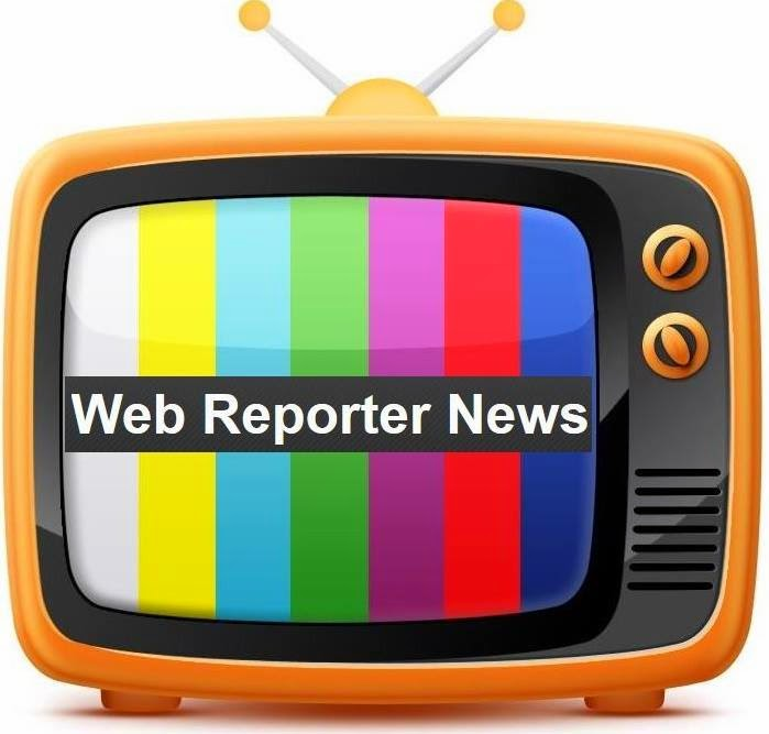 Web Reporter News