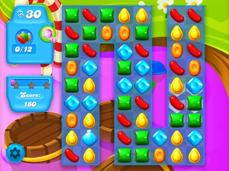 Candy Crush Soda 131