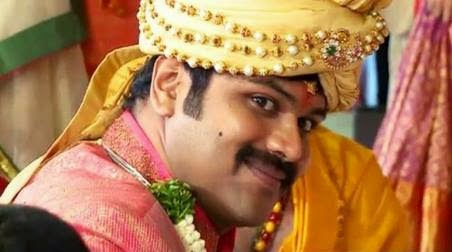MANCHU MANOJ WEDDING IMAGES - MANOJ MARRIAGE PHOTO GALLERY