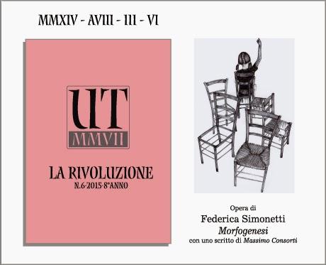 UT n. 48 - La rivoluzione