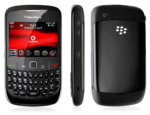 BlackBerry Curve 8520 ( GEMINI