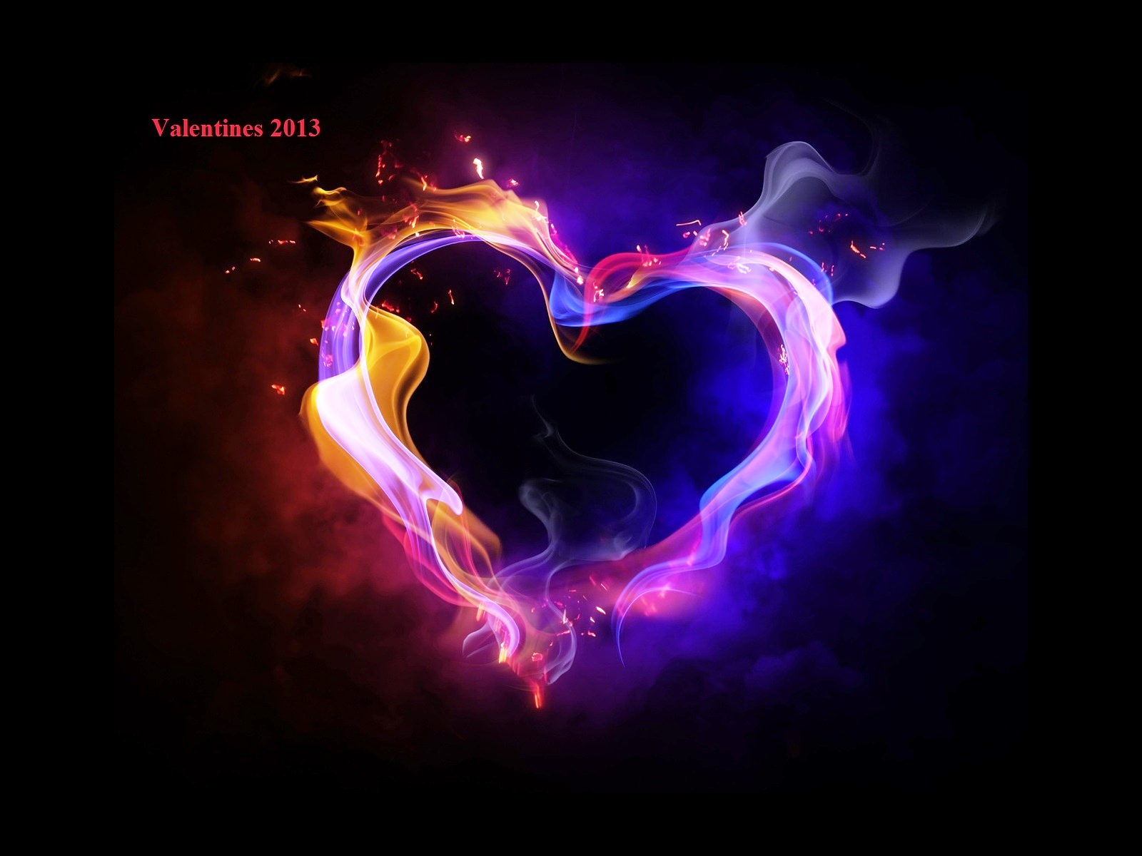 VALENTINES DAY 2013 HD WALLPAPERS