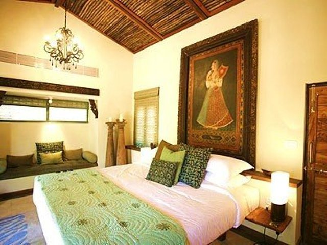 Indian Bedroom Designs - Interior Designs Room