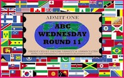 ABC WEDNESDAY-CLICK BELOW