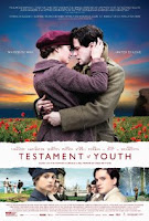 Testament of Youth (2014) Poster