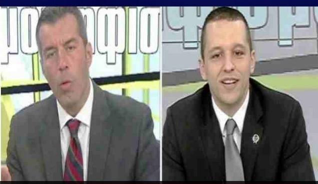 """Ηλίας Κασιδιάρης στο Kontra Channel: """"Ηττήθηκαν οι πολιτικές μούμιες και τα τσοντοκάναλα των νταβατζήδων"""""""