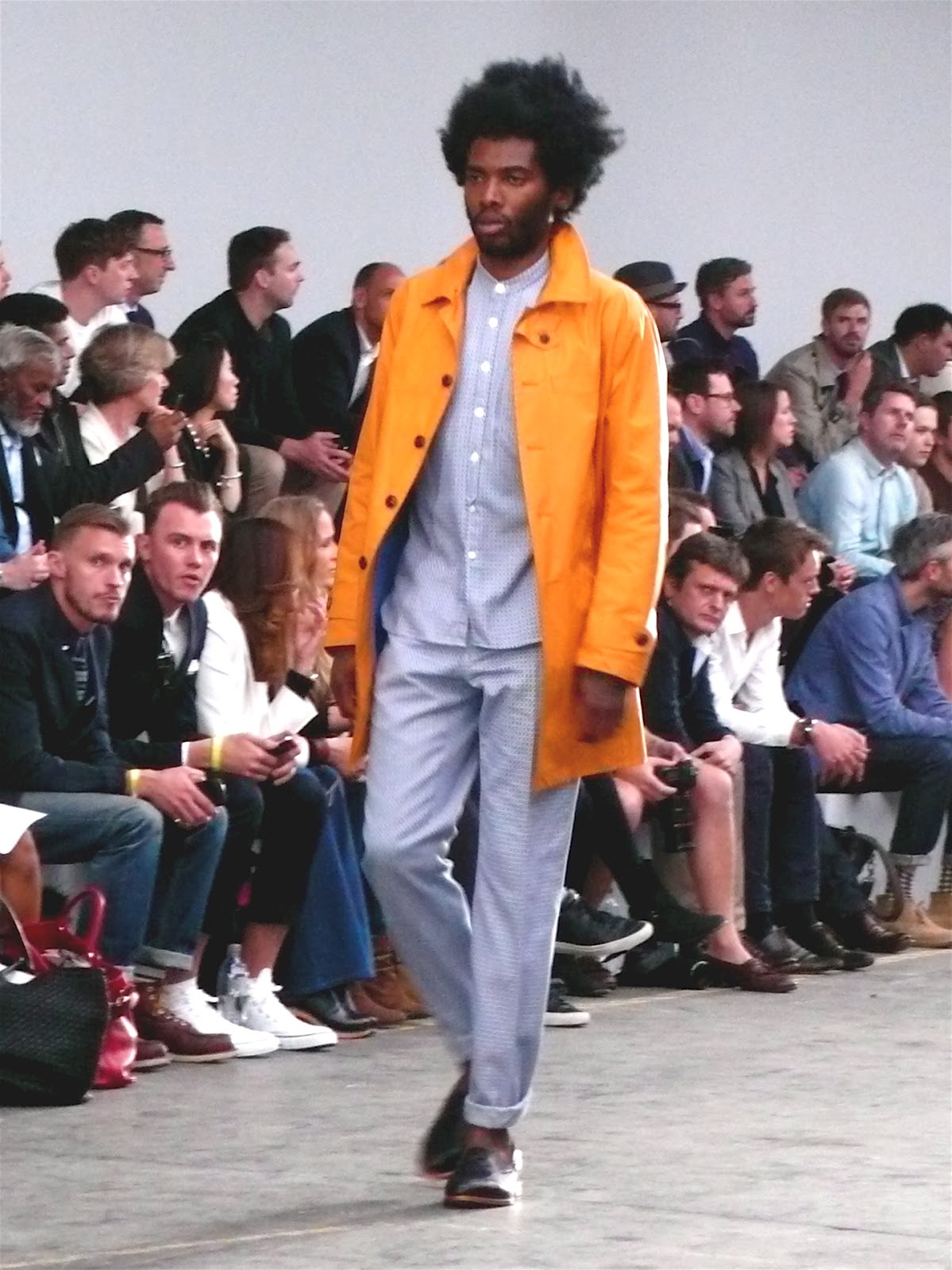 00o00 london menswear blog oliver spencer spring 2013