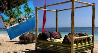 Daftar Hotel murah di Lombok Info Backpacker