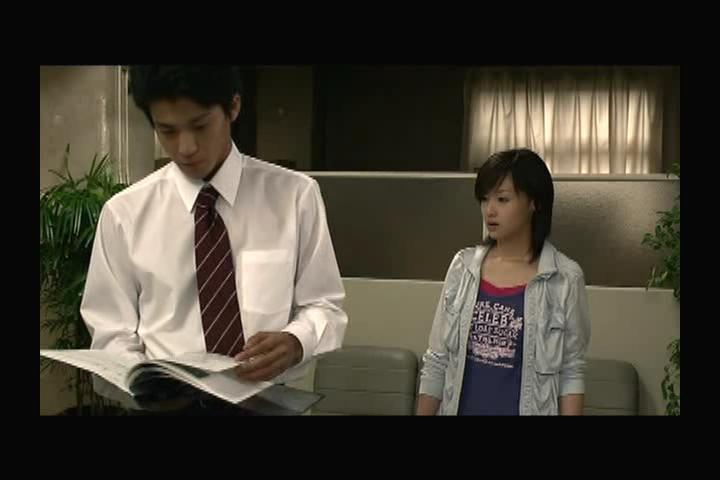 Ghost Train (2006) - FilmAffinity