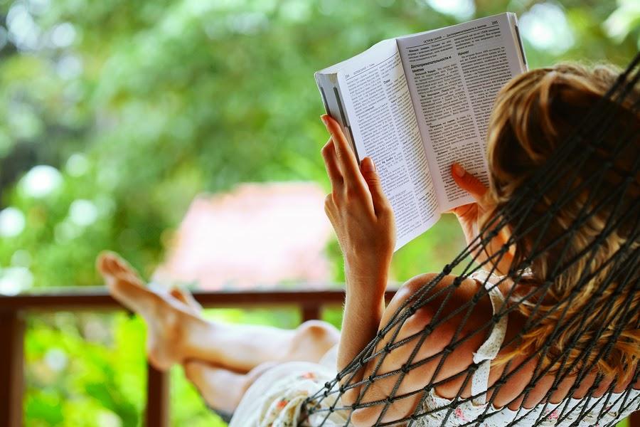 Lee lo que te gusta!