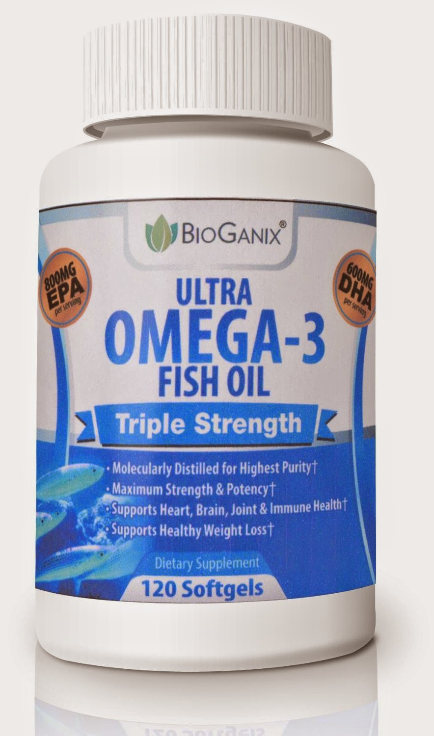 Popular product reviews by amy ultra omega 3 fish oil for Omega 3 fish oil reviews