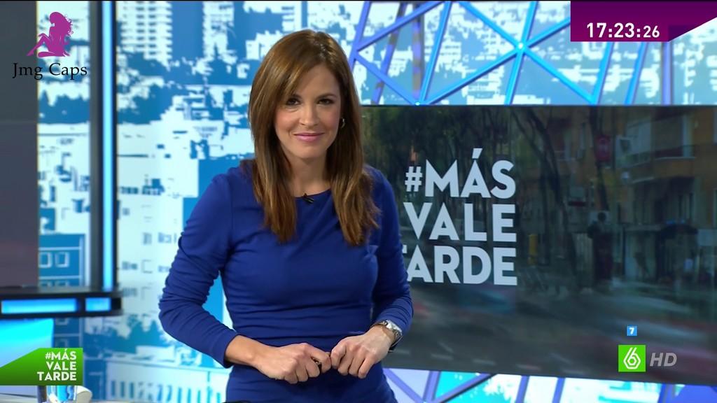 MAMEN MENDIZABAL, MAS VALE TARDE (21.10.15)