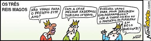 Os Reis Magos: parte 04