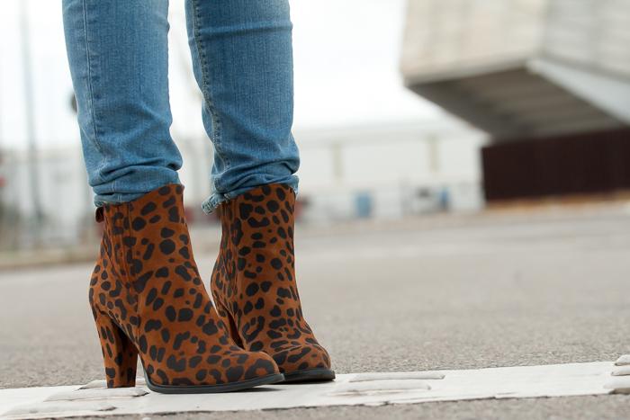 Botines de la Blogger Adicta a los zapatos withorwithoutshoes