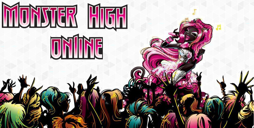 Monster High Online
