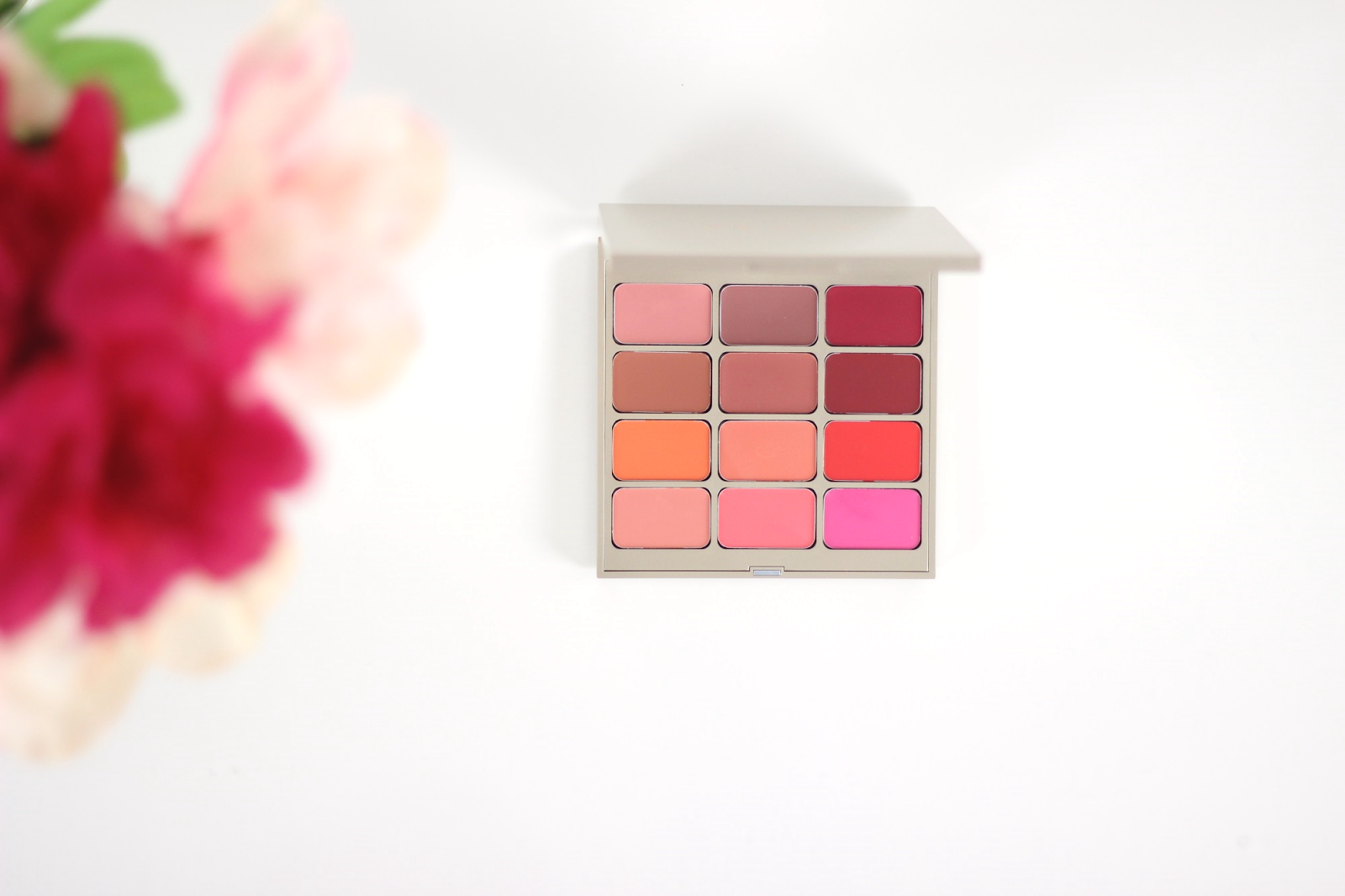 Stila Field of Florals Convertible Color Dual Lip and