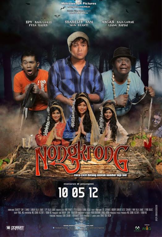 Nongkrong (2012) PPVRip 350MB
