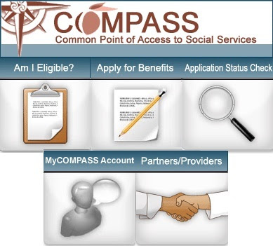 www.COMPASS.ga.gov Family and Children Services