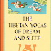 "LIVRO ""The Tibetan Yogas Of Dream And Sleep"" TENZIN RINPOCHE"