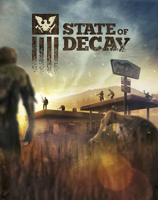 Cover Of State of Decay Full Latest Version PC Game Free Download Mediafire Links At Downloadingzoo.Com