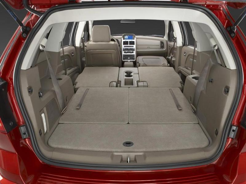 2015 Dodge Journey Has A Luxurious And Comfortable Interior For The Caru0027s  Interior Using Good Material And Has A Spacious Cabin. Dodge Journey Has A  Lot Of ...