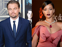 Leo Dicaprio and Rihanna, More Than Friends?