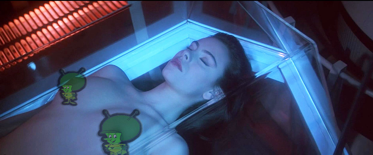 Nude force may mathilda life