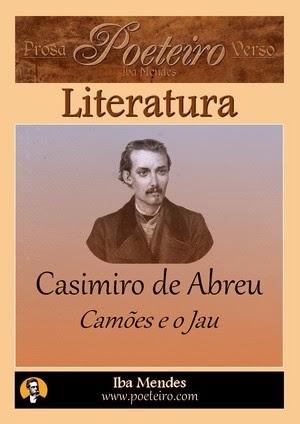 Camões e o Jau, de Casimiro de Abreu gratis em pdf