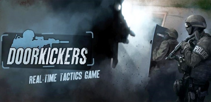 Door Kickers v1.0.57 APK Free Download