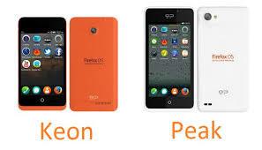 Inilah Harga Resmi Smartphone Firefox Dunia