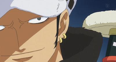 One Piece - 585 Episode - VostFR - En Français
