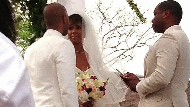 Entertainment: Kelly Rowland & Tim Witherspoon's secret ...  Kelly