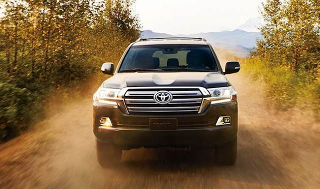 2016 Toyota Land Cruiser Release Date Australia