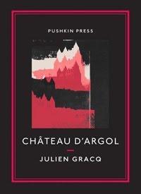 Château d'Argol by Julien Gracq
